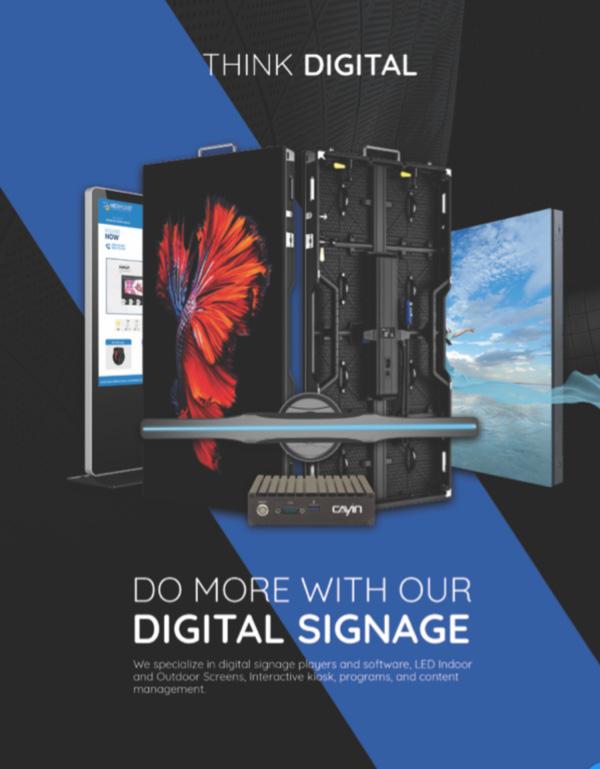 digital-signages